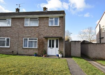 Thumbnail 3 bed semi-detached house for sale in Avon Way, Thornbury, Bristol
