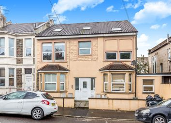 Thumbnail 1 bed flat for sale in Stirling Road, Brislington, Bristol