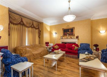 Thumbnail 5 bed flat to rent in Harley House, Marylebone Road, London
