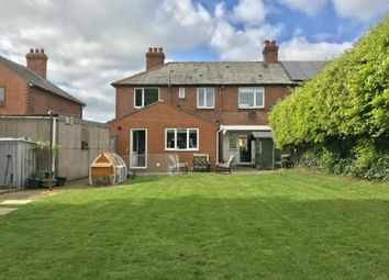 Thumbnail 3 bed semi-detached house for sale in Garbutts Lane, Hutton Rudby, Yarm, United Kingdom