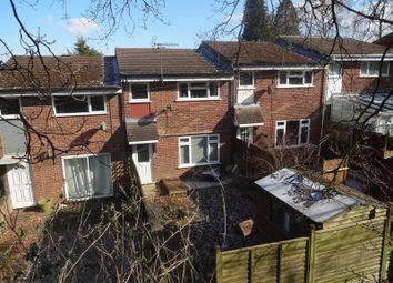 Thumbnail 3 bed terraced house for sale in Birch Road, Headley Down, Bordon