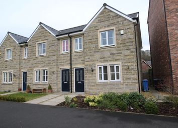 Thumbnail 3 bedroom terraced house for sale in Printers Drive, Strines, Stockport