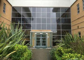 Thumbnail Office to let in Ground Floor, Derwent House, Cranfield Technology Park, Cranfield, Bedford