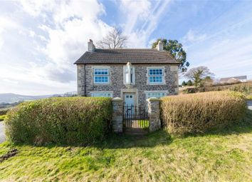 Thumbnail 3 bed detached house for sale in Earlswood, Chepstow, Monmouthshire
