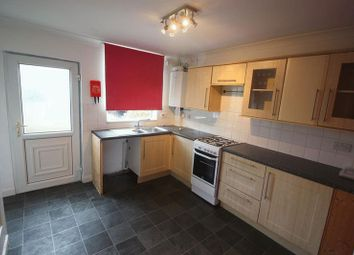 Thumbnail 2 bed terraced house to rent in Claremont Avenue, Hucknall, Nottingham