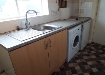 Thumbnail 2 bed flat to rent in Queen Elizabeth Drive, Normanton