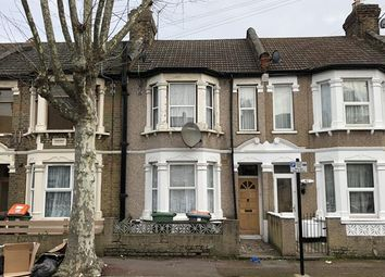 Thumbnail 2 bed flat for sale in 49A Macaulay Road, London