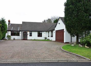 Thumbnail 4 bed detached bungalow for sale in Alderhithe Grove, Sutton Coldfield, West Midlands