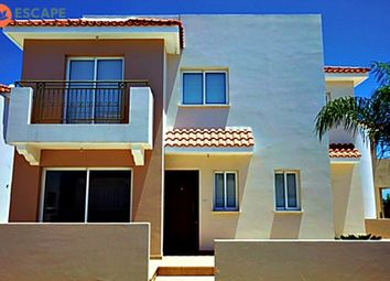 Thumbnail 3 bed villa for sale in Chara Cynthiana, Famagusta, Cyprus