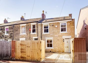 Thumbnail 3 bed terraced house to rent in East Front, Brandling Place, Sandyford, Newcastle Upon Tyne