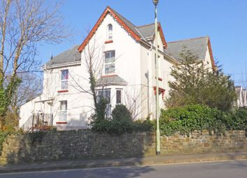 2 bed flat to rent in North Road, Holsworthy EX22