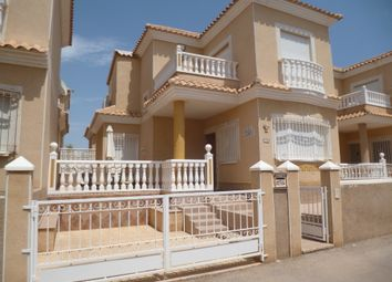 Thumbnail 3 bed villa for sale in Playa Flamenca, Alicante, Spain