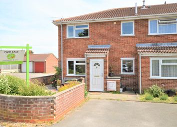 Peregrine Court, Colchester CO4. 1 bed terraced house