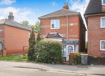 Thumbnail 1 bed flat for sale in Bullar Road, Southampton