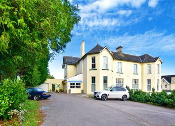 Thumbnail 6 bed semi-detached house for sale in Keyberry Park, Newton Abbot, Devon