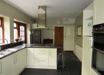Thumbnail 4 bedroom end terrace house for sale in Stanwell Road, Penarth
