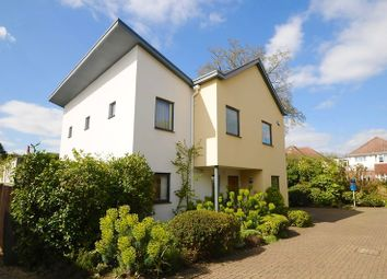 4 bed detached house for sale in Torbay Road, Lower Parkstone, Poole, Dorset BH14