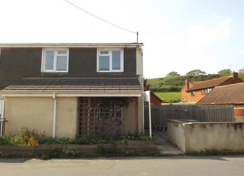 Thumbnail 3 bed property to rent in Ottery Street, Otterton, Budleigh Salterton