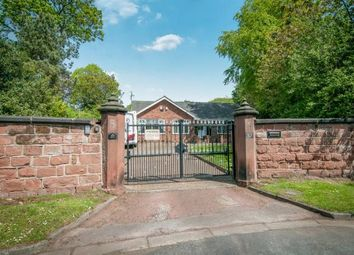 Thumbnail 6 bed detached house for sale in St. Annes Road, Aigburth, Liverpool, Merseyside