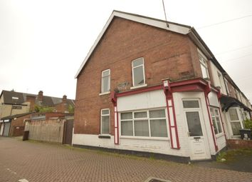 Thumbnail 4 bedroom terraced house to rent in Leicester Street, Wolverhampton