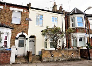 Thumbnail 3 bedroom flat for sale in Strode Road, Willesden Green