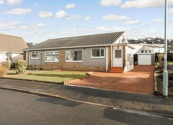 Thumbnail 2 bed bungalow for sale in Glen Avenue, Largs, North Ayrshire