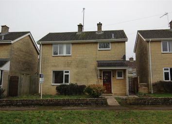 Thumbnail 3 bed detached house for sale in Little Challows, Biddestone, Chippenham