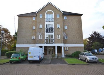 Thumbnail 2 bed flat to rent in Glastonbury Court Farrow Lane, London