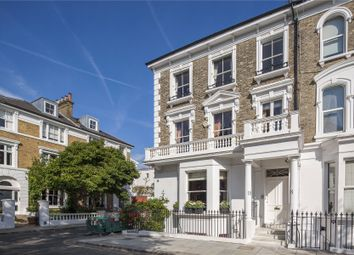 5 bed semi-detached house for sale in Carlyle Square, Chelsea, London SW3