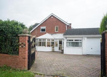 Thumbnail 4 bed detached house for sale in Ainderby, Throckley
