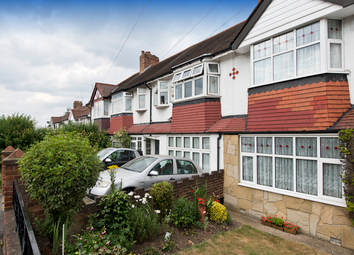 Thumbnail 3 bed terraced house for sale in Marvels Lane, Grove Park