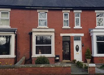 Thumbnail 3 bedroom terraced house to rent in Park Lane, Preesall