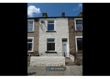 Thumbnail 2 bed terraced house to rent in Brokenhurst Street, Burnley