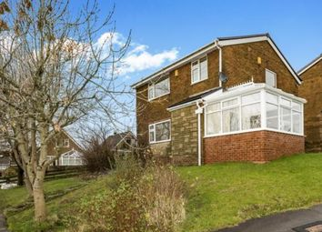 Thumbnail 3 bed detached house for sale in Richmond Avenue, Burnley, Lancashire