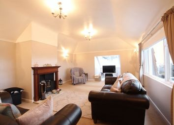 Thumbnail 4 bedroom detached house for sale in Hillside Road, Heswall, Wirral