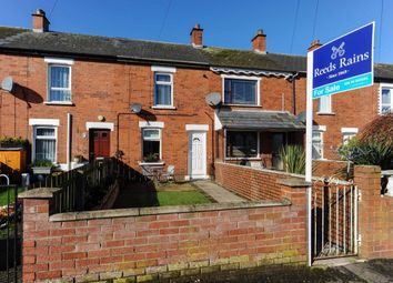 Thumbnail 2 bedroom terraced house for sale in Parkgate Parade, Sydenham, Belfast