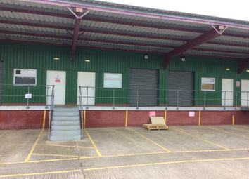 Thumbnail Light industrial to let in Long Row, Oakham
