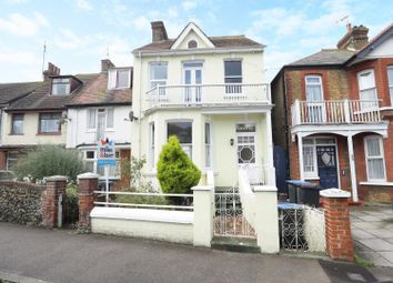 Thumbnail 5 bed semi-detached house for sale in Upper Dane Road, Margate