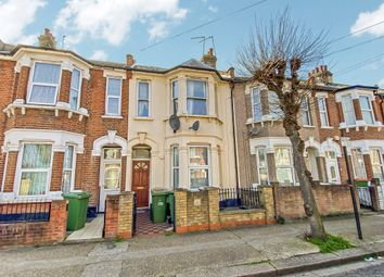 Thumbnail 1 bed flat for sale in Harcourt Avenue, Manor Park