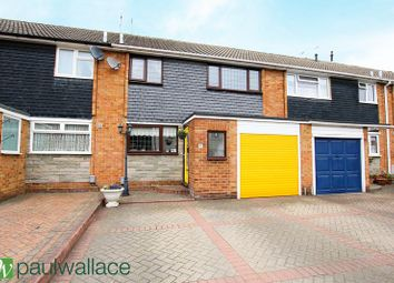 Thumbnail 3 bedroom terraced house for sale in Prospect Road, Cheshunt, Waltham Cross