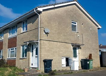 Thumbnail 2 bed flat for sale in Bramley Drive, Frome
