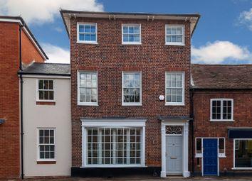 4 bed detached house for sale in Chapel Street, Marlow, Buckinghamshire SL7
