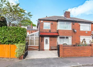 Thumbnail 3 bedroom semi-detached house for sale in Ivy Street, Leeds