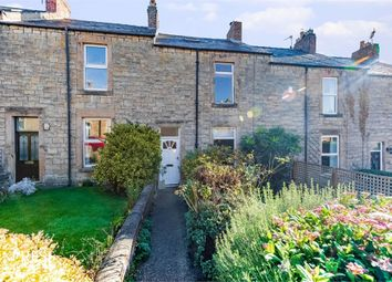 Thumbnail 3 bed terraced house for sale in Windsor Terrace, Hexham, Northumberland