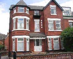 Thumbnail 1 bedroom flat to rent in Zetland Rd, Chorlton