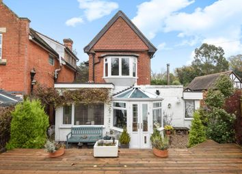 Thumbnail 2 bed semi-detached house to rent in Woburn Hill, Addlestone