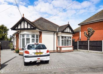 Thumbnail 3 bed detached bungalow for sale in Corringham Road, Corringham, Stanford-Le-Hope