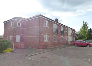 Thumbnail 2 bedroom flat for sale in Norwich Road, Hethersett, Norwich