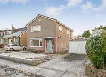 Thumbnail 3 bed detached house for sale in Cedar Gardens, High Burnside, Glasgow, South Lanarkshire