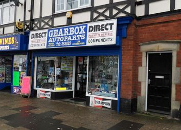 Thumbnail Retail premises for sale in Broadway Circle, Blyth